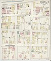 Sanborn Fire Insurance Map from Vincennes, Knox County, Indiana. LOC sanborn02525 001-4.jpg