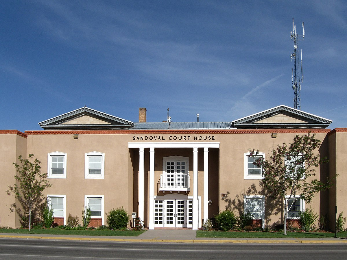 New mexico sandoval county counselor - New Mexico Sandoval County Counselor 9