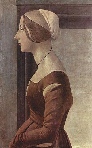 Pastiche - Image: Sandro Botticelli 068