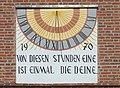 Sankt Andreas Pürkwang - Sonnenuhr.jpg