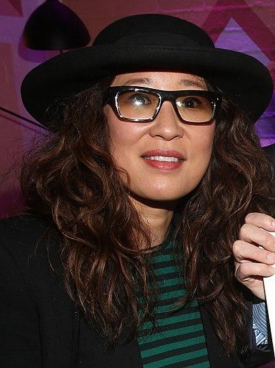 Sandra Oh, Canadian actress