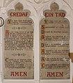 Sant Pedr St. Peter's Church Llanbedr Dyffryn Clwyd Cymru Wales 24.jpg