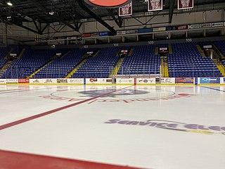 Santander Arena Sports arena in Pennsylvania, U.S.