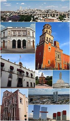 26af6eec4b80 Santiago de Querétaro - Wikipedia, la enciclopedia libre