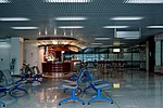 Sarajevo Airport Passenger-Area 2013-11-18 (6).jpg