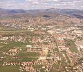 Sarajevo Novi Grad and Ilidza - Azici and Stup IMG 1422.jpg