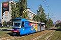 Sarajevo Tram-511 Line-3 2011-10-04.jpg