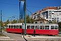 Sarajevo Tram-709 Line-1 2011-10-19 (3).jpg