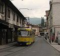 Sarajevo tram 6.JPG