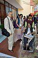 Saroj Ghose - Indrani Bhattacharya - Supreo Chanda - Science City - Kolkata 2014-02-13 2257.JPG