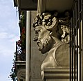 Satyr bust on parisian building.jpg