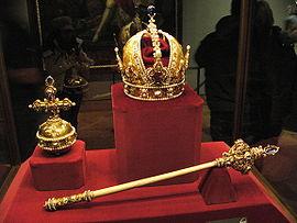 Rakouské korunovační klenoty – Wikipedie 6a182c8aab