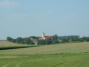 Schemmerhofen - Image: Schemmerhofen
