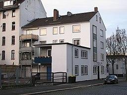 Schillerstraße in Kassel