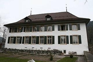 Blankenburg Castle (Bern) castle