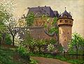 Schloss Burgk - Arthur Viertel.jpg