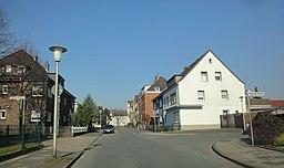Mersch in Hamm