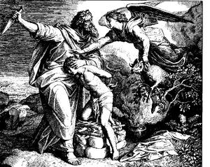 Schnorr von Carolsfeld Bibel in Bildern 1860 028