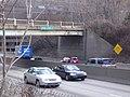 Schuylkill Expressway Spring Garden St. Overpass.JPG