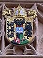 Schwabach - Rathaus - Abt Eugen von Ebrach.jpg