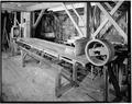 Schwamb Mill, 17 Mill Lane, Arlington, Middlesex County, MA HAER MASS,9-ARL,4-2.tif