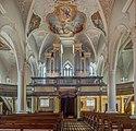 Seßlach Kirche Orgel 1073616 HDR.jpg