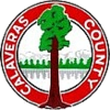 Official seal of Calaveras County, California