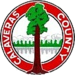 Seal of Calaveras County, California