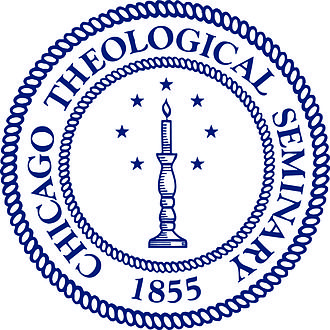 Chicago Theological Seminary - Seal of Chicago Theological Seminary
