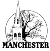 Official seal of Manchester, Maryland