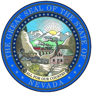 Secretary of State of Nevada
