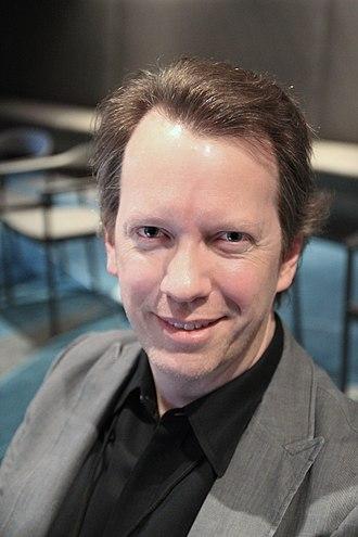 Sean M. Carroll - Sean Carroll in 2017