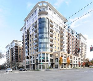 Continuing care retirement communities in the United States - Mirabella (CCRC opened Dec 2008) in Seattle, WA