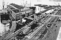 Seattle - Railroad Avenue and Pier 14 (Pier 70), ca 1935.jpg