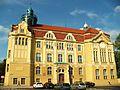 Secesyjny gmach Uniwersytetu im Kazimierza Wielkiego w Bydgoszczy.JPG