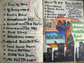 Second Culture, Good Vibrations, and Writings on the Wall : Hip-Hop in the GDR as a Case of Afro-Americanophilia Figure 2 : New York.png