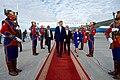 Secretary Kerry Walks With Mongolian State Secretary Gankhuyag (27188305350).jpg