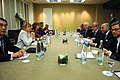 Secretary Kerry and Fellow P5+1 Members Discuss Iran in Geneva (10765011616).jpg