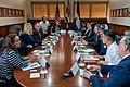 Secretary Pompeo Meets with Nicaraguan Diaspora and Opposition Representatives (49430184883).jpg