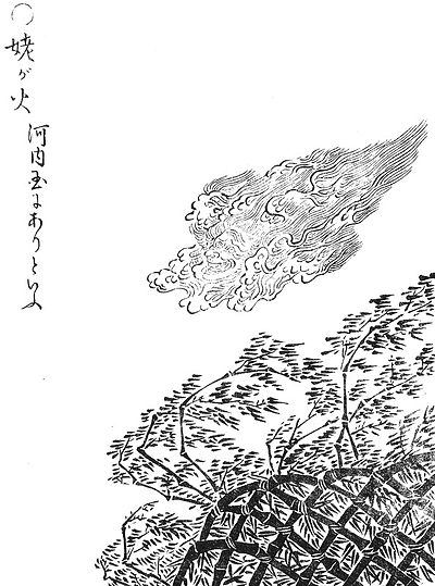 姥ヶ火 - Wikiwand