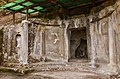 Selca e Poshtme, Albania – Monumental antique tombs 2018 08.jpg