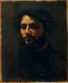 Selfportrait by Courbet 1850.png