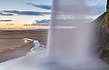 Seljalandsfoss, Suðurland, Islandia, 2014-08-16, DD 192-194 HDR.JPG