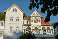 Category wilhelmstra e 20 haus eintracht wikimedia commons for Haus eintracht sellin