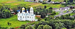 Sudzhansky District District in Kursk Oblast, Russia