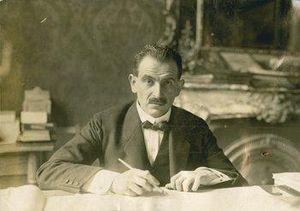 Otto Bauer - Bauer in office, 1919