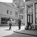 Serie over draaiorgel De manser aan het werk, Bestanddeelnr 912-8606.jpg