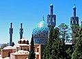 Shah Nematollah Vali Shrine 04.jpg