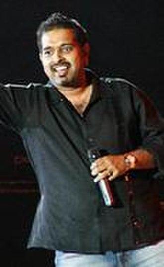 Taare Zameen Par - Image: Shankar