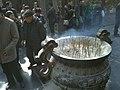 Shaolin Monastery - incense sticks burning pic01.jpg